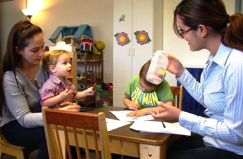 Pediatric Developmental Services