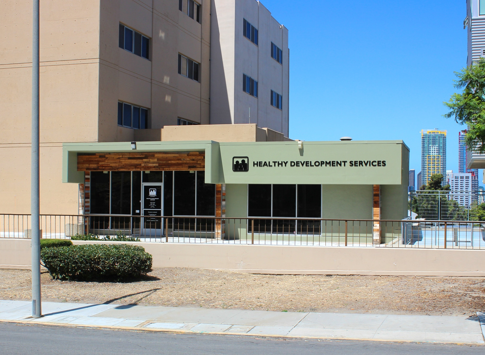 primary care doctors san diego Healthy Development Services - Central