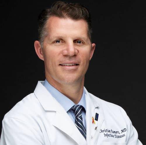 Christian B. Ramers, MD