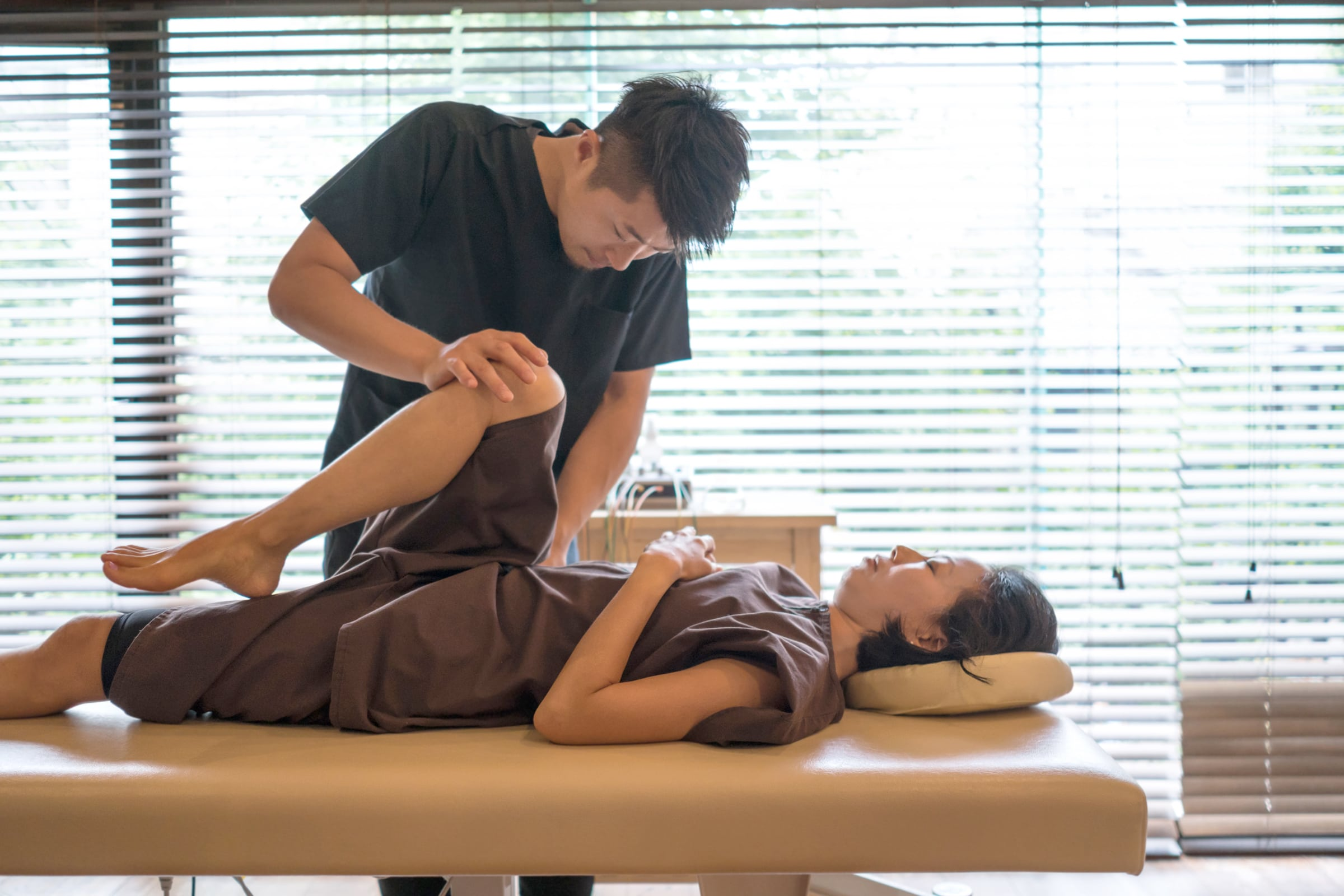 What Is Chiropractic Treatment? - Newbury Chiropractic Centre