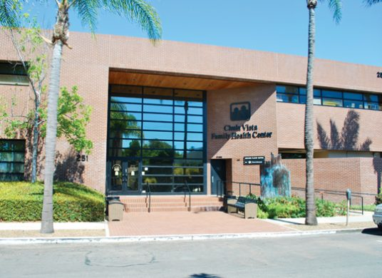 Chula Vista Family Health Center