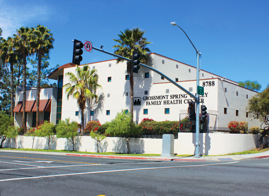 family health centers of san diego grossmont spring valley family