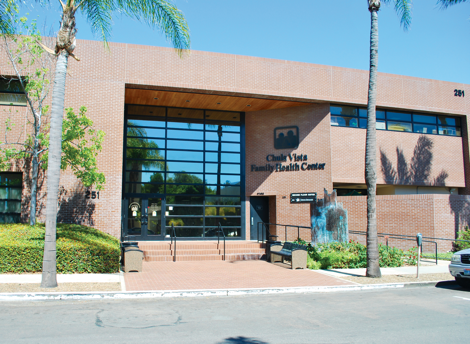 primary care doctors san diego Chula Vista Family Health Center