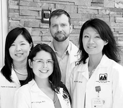 Residency program at Family Health Centers of San Diego