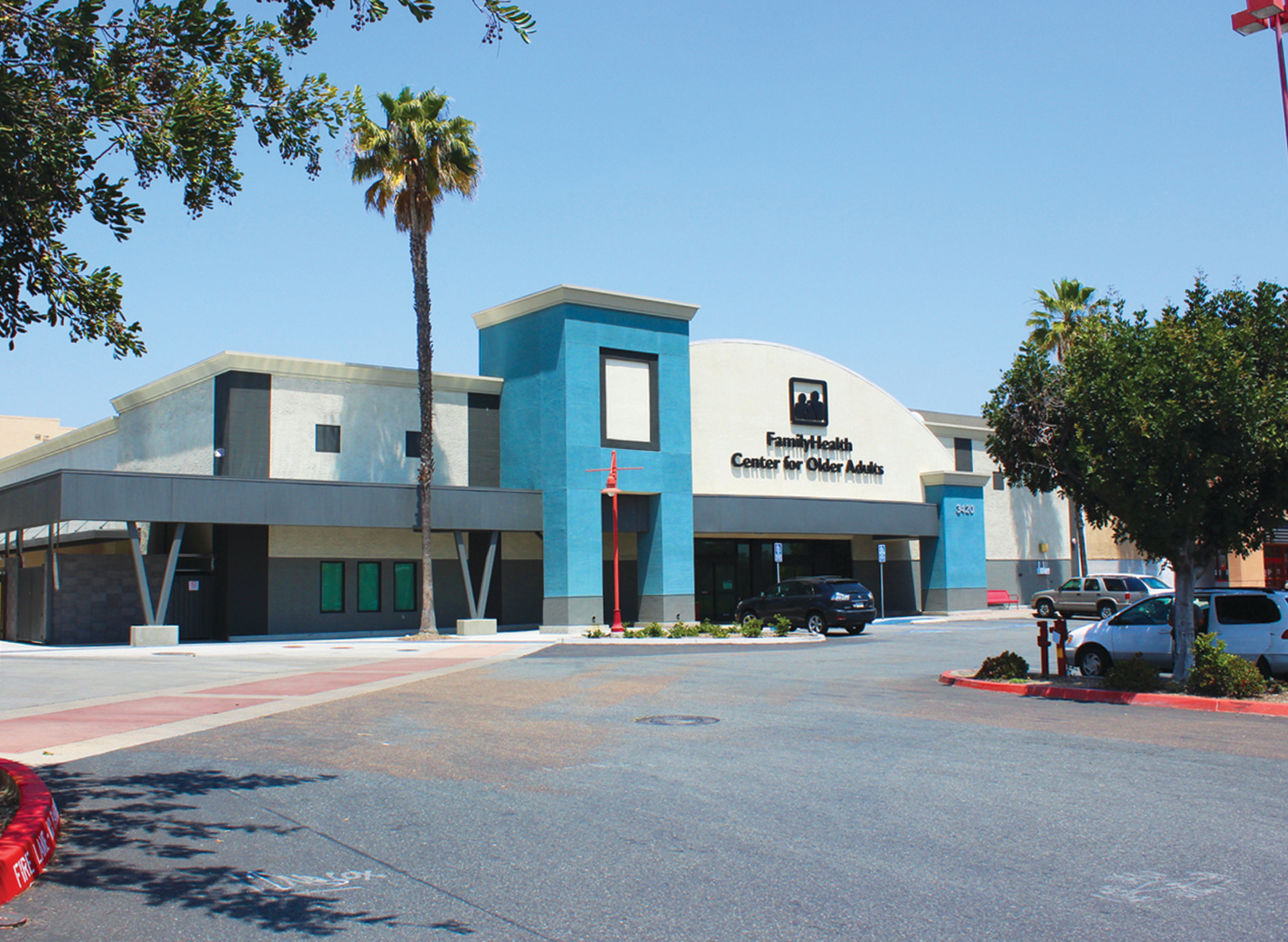 family doctor san diego FamilyHealth at College Grove