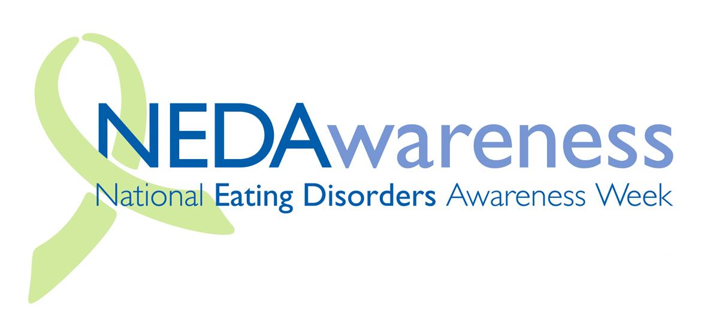 National Eating Disorders Awareness Week