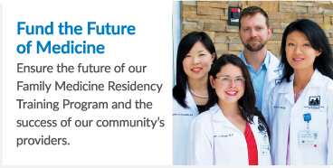 Family Medicine Residency Training Program