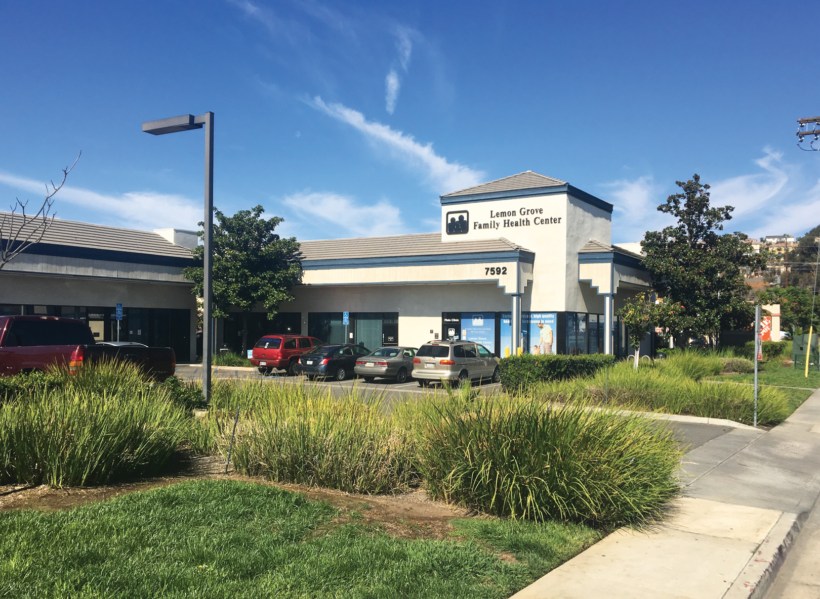 family doctor san diego Lemon Grove Family Health Center