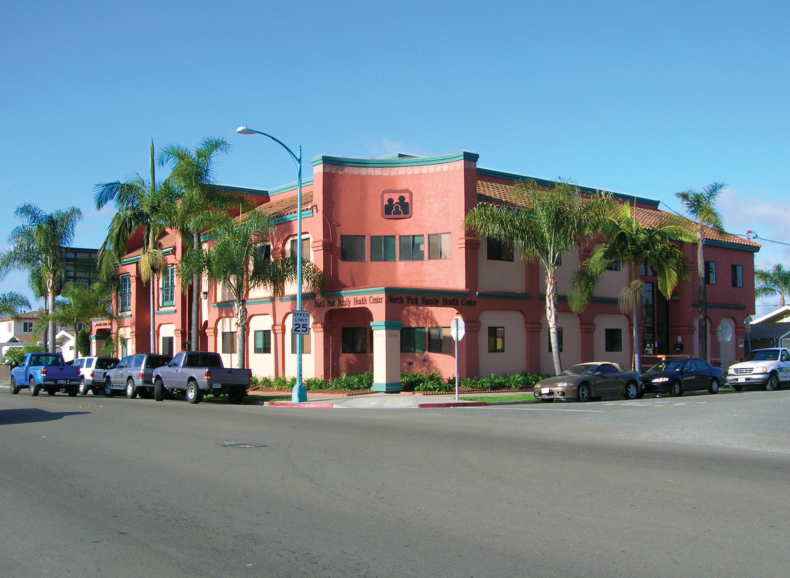 North Park Family Health Center