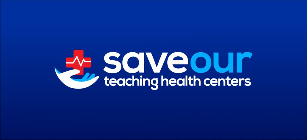Save Our Teaching Health Centers