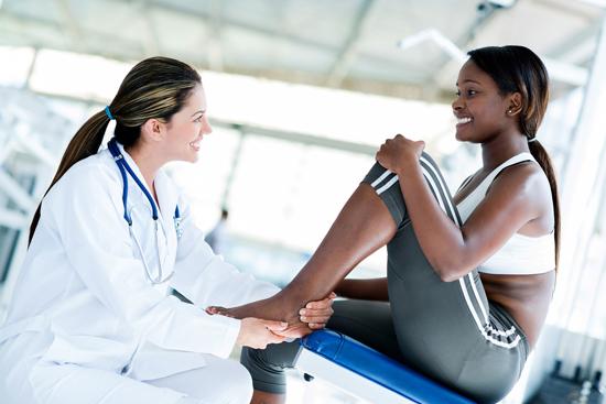 Physical Rehabilitation Services