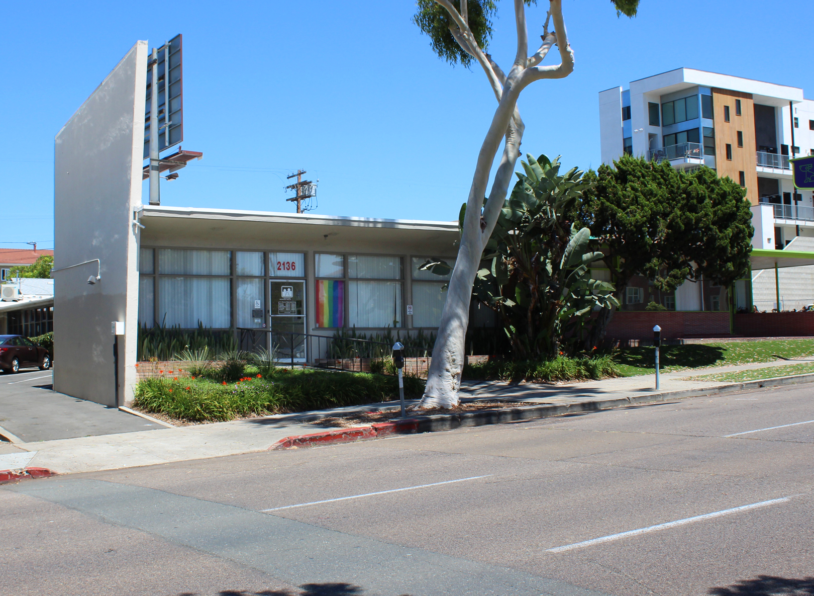 san diego county behavioral health services North Park Behavioral Health Center